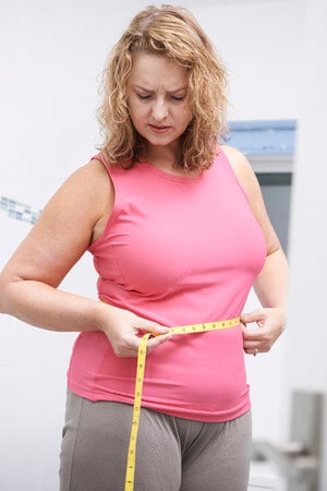 Frustrated Over Weight Regain?