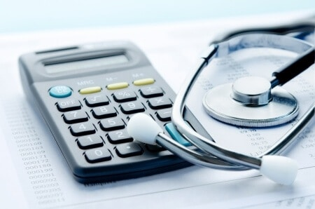 Bariatric Financing