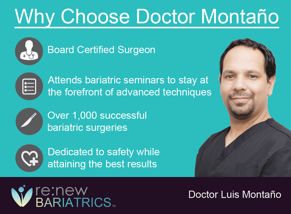 Doctor Montaño Points