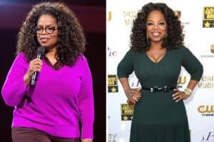 Oprah Winfrey Gastric Sleeve