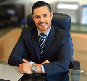 Dr. Luis Cervantes Profile