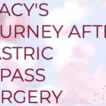 Tracy's Journey
