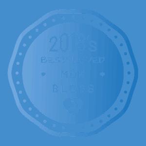 2018 Best Loved Mommy Blogs
