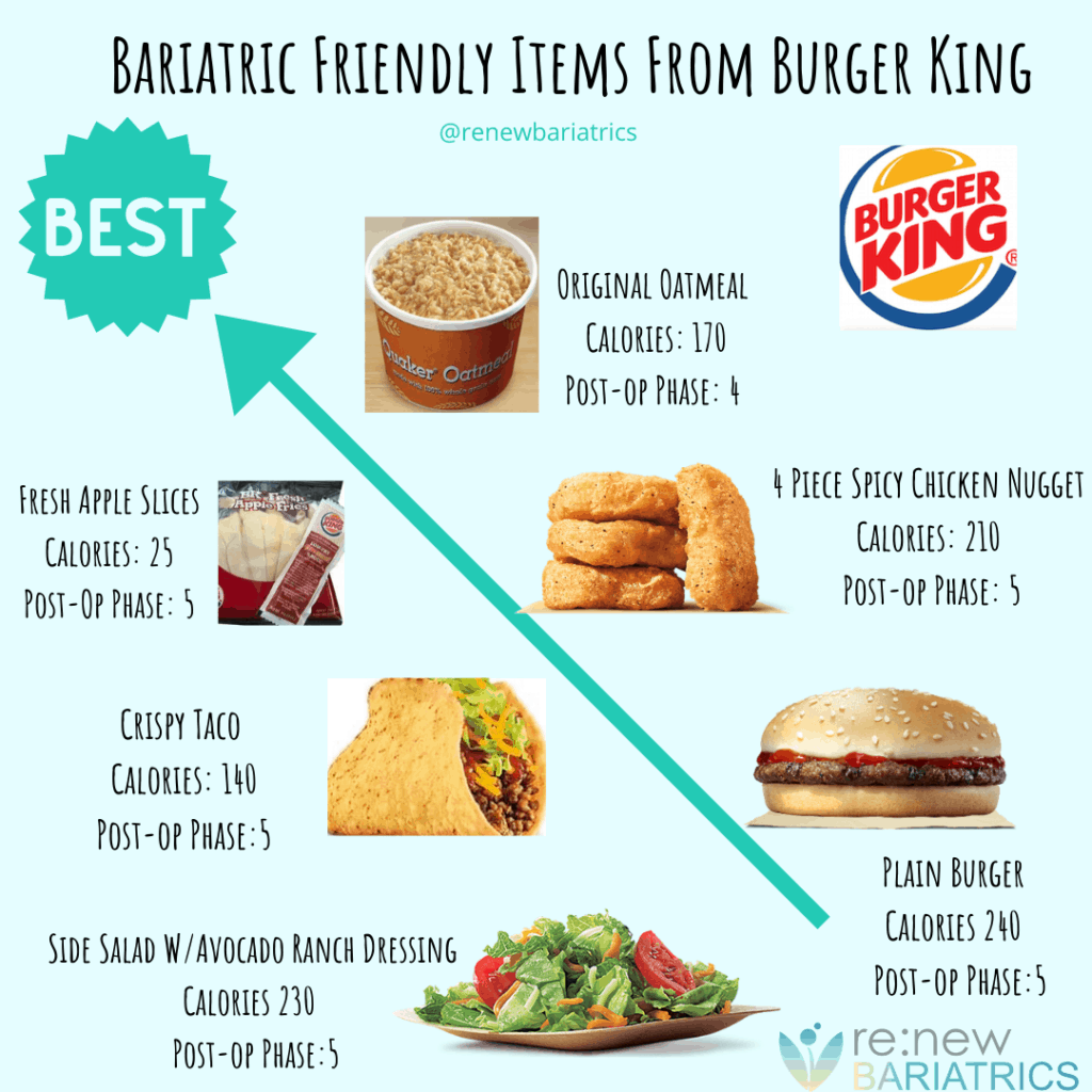 Bariatric-Friendly-Items-From-Burger-King
