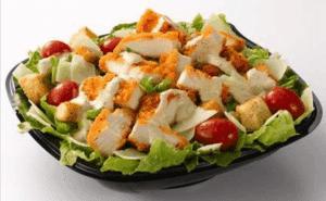Full Asian Cashew Chicken Salad