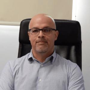 Dr. Antonio Cueva Chong